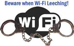 wifi-leeching