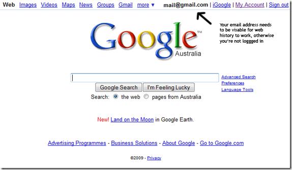GoogleHomePage