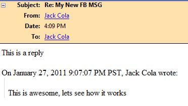 FM MSG Reply
