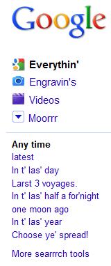 easter google