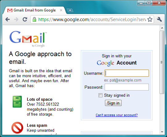 How To Protect Yourself Online While Using Facebook, Gmail, And