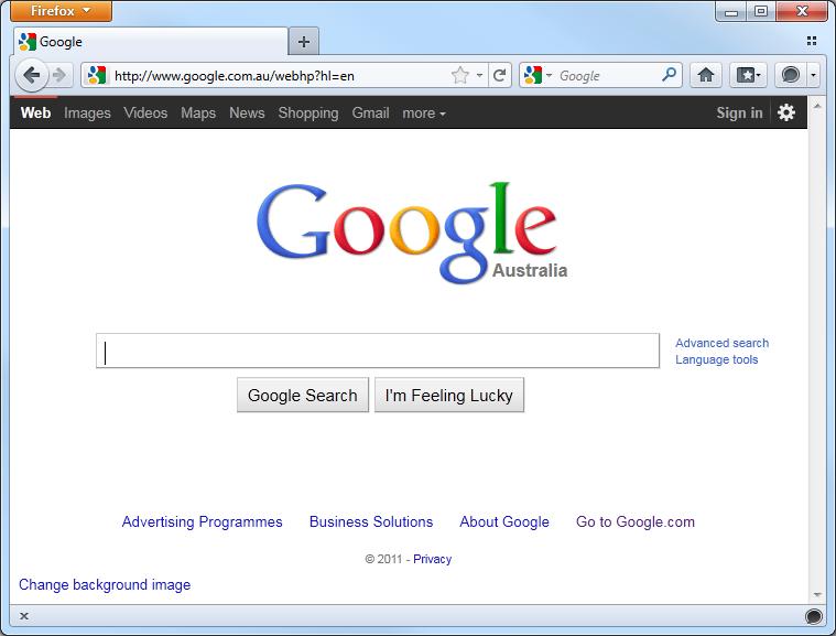 Google Tests A Black Navigation Bar For Google Plus