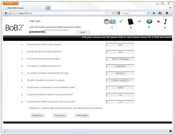 BoB2Initial Screen