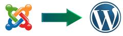 Migrating Joomla to WordPress