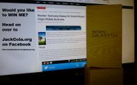 Win Samsung Galaxy S4