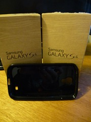MobileZap Flexi Case GS4