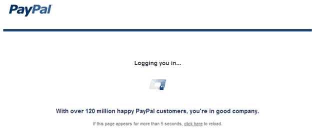 PayPal Customer Satisfaction