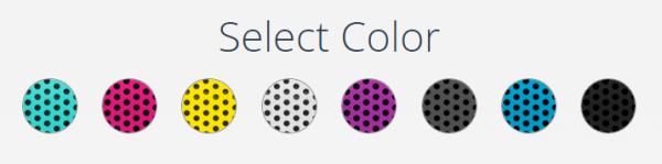 Which colour do you prefer?