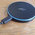 Nillkin Qi Wireless Charger - desk