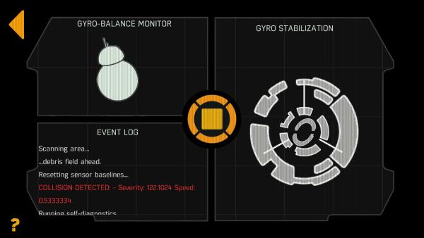 BB-8 Droid Patrol
