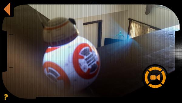 BB-8 Hologram