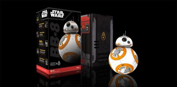 Star Wars BB-8 Droid