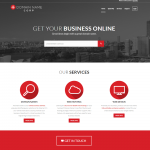 Domain Name Corp Website