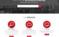 Domain Name Corp Website